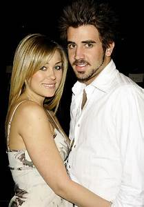 Lauren Conrad and Jason Wahler - Photos - The Curse of ...