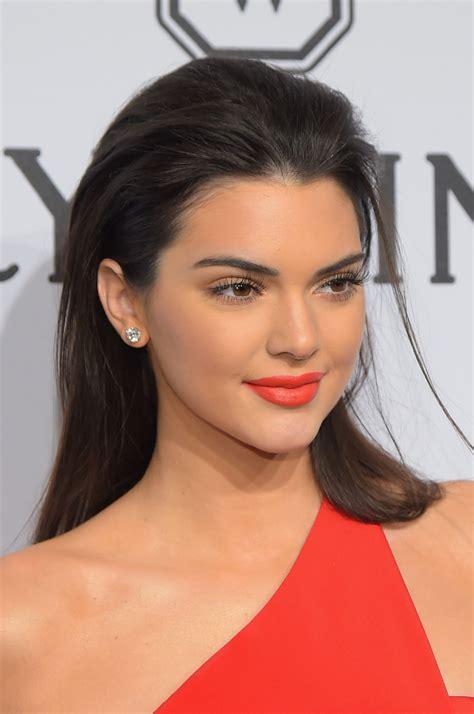 Kendall Jenner - 2015 amfAR New York Gala • CelebMafia