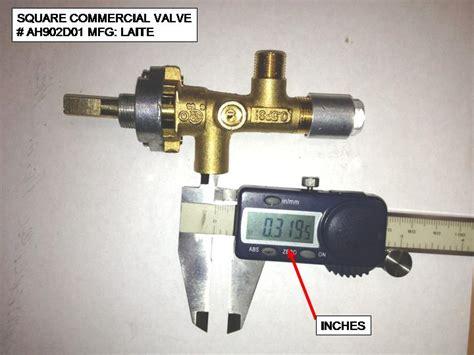 hiland valve outlet patio