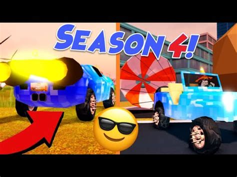 Enjoy & remember to like and subscribe to be first for new roblox video games and codes! All Season 4 Codes For Roblox Jailbreak November 2019 - Roblox Apk Free Robux