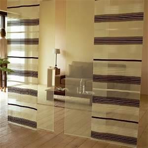 Panneau Japonais Design : panneaux japonais ~ Melissatoandfro.com Idées de Décoration