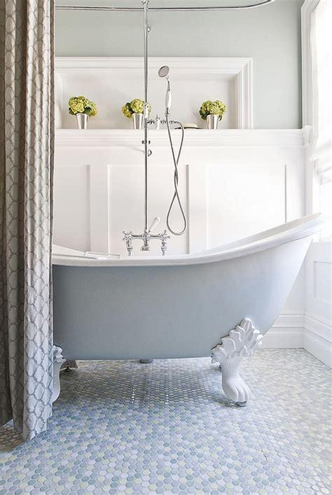 clawfoot tub bathroom designs colorful bathtub ideas bathroom decor pictures