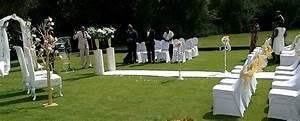Tapis Blanc Mariage : un joli mariage au golf de lesigny formation wedding planner ~ Teatrodelosmanantiales.com Idées de Décoration