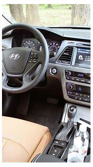 2015 Hyundai Sonata Sport review   Digital Trends