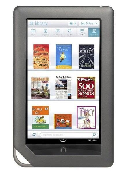 Nook Color Barnes And Noble by Barnes And Noble Nook Color Ebay
