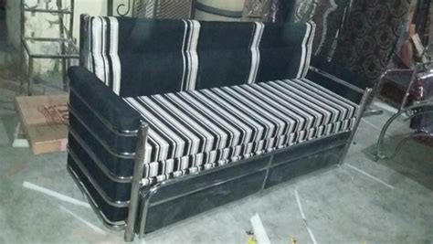 Steel Sofa Bed Price stainless steel sofa bed steel sofa come bed