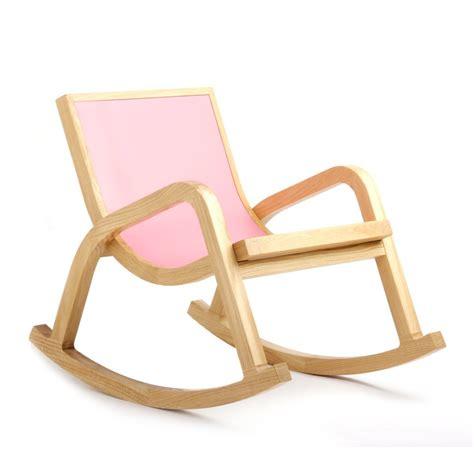 chaise à bascule pas cher fauteuil bascule pas cher