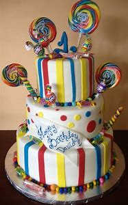 Kroger Bakery Birthday Cake Designs