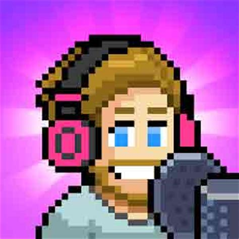 pewdiepie s tuber simulator for pc windows mac android apps for pc