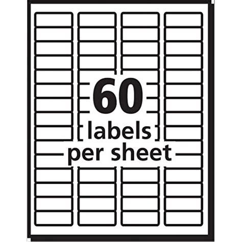 avery return address labels template avery easy peel return address labels for inkjet printers 2 3 quot import it all