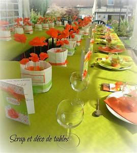 Décoration De Table Anniversaire : decoration de table pour l 39 anniversaire de mon amie pour ~ Melissatoandfro.com Idées de Décoration