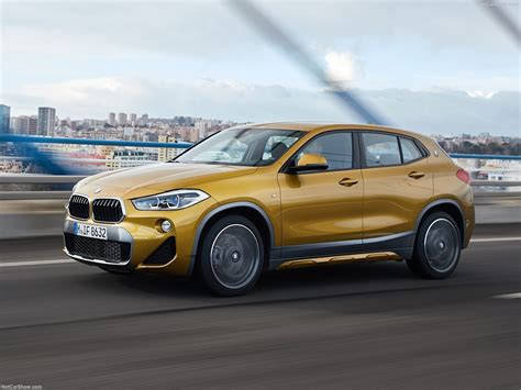 Bmw X2 Photo by Bmw X2 Picture 186104 Bmw Photo Gallery Carsbase