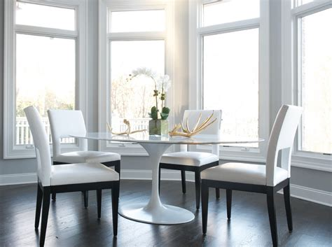 Small Dining Room : Elegant Dining Room Furniture For Small Space #