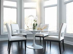 Elegant Dining Room Furniture For Small Space 3899