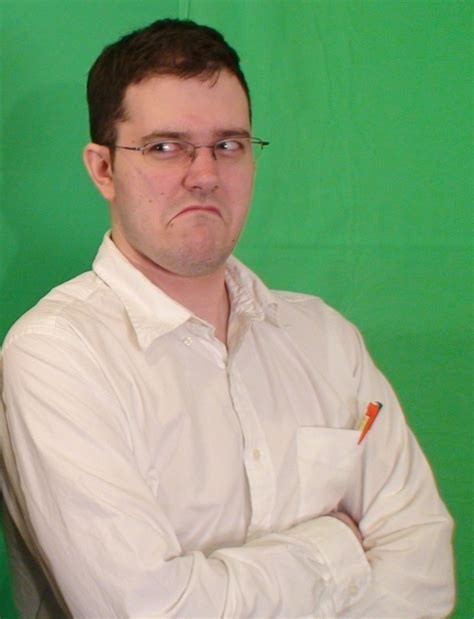 Angry Video Game Nerd The Movie The Nostalgia Spot