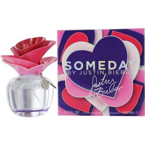 perfume original someday dama 100 ml justin bieber 540