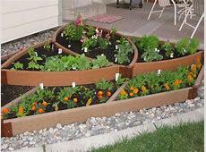 Unique Vegetable Garden Ideas For Small Garden Spaces With