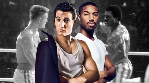 Miles teller cast in 'top gun' sequel. Miles Teller Is Up for Playing Ivan Drago's Son in a Creed ...