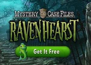 Next Version Of Windows Download Mystery Case Files Ravenhearst Big Fish Games