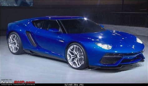 Lamborghini Teases New Car