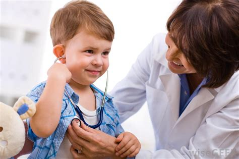 What Is A Pediatric Hospitalist With Pictures