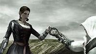 Caterina Sforza | Assassin's Creed Wiki | FANDOM powered ...