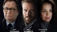 Crisis (2021) - TrailerAddict