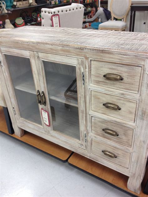 table ls at tj maxx distressed tv console distressed wooden console tables