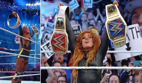 celebrities congratulate becky lynch  winning title