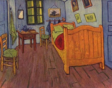 La Camera Di Vincent Ad Arles Wikipedia