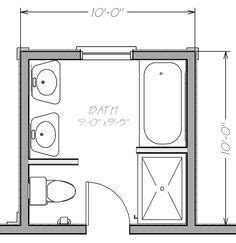 small bathroom layout plans 6x6 small bathroom floor