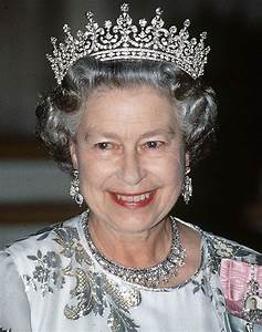 Queen Elizabeth II's Jewellery Collection | Crown Jewels ...