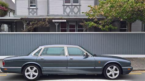 pictures jaguar daimler 1995 jaguar daimler six lwb auto nz road trips