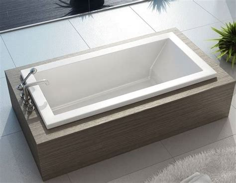 vasche da bagno ad incasso dimensioni vasca da bagno sanitari le dimensioni ideali
