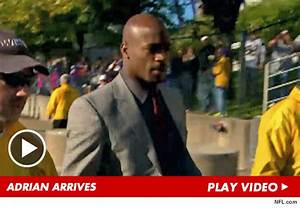 Minnesota Viking Adrian Peterson's 2 year old dies ...