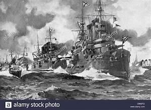Russo-japanese War 1904-1905: The Great Russian Fleet ...