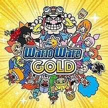 warioware gold wikipedia