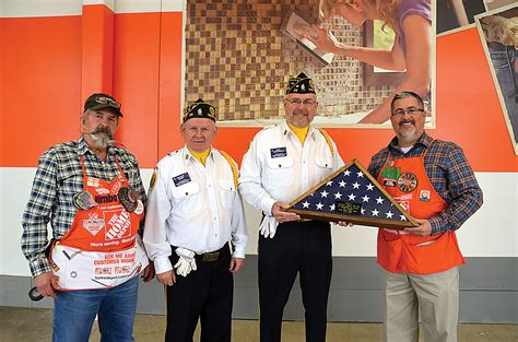 In Appreciation Of Veterans Stage Home Furniture For Sale Concepts Cheap Office Uk Brylane Insurance Serenity And Health Decor Nj Atlantic Homes