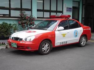 File Daewoo Nubira Ii Fire Car Front Jpg