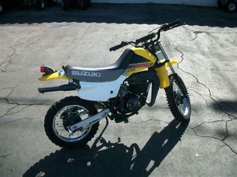 Ds80 Suzuki by Buy 2000 Suzuki Ds80 Dual Sport On 2040motos