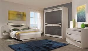 Meuble Chambre Adulte : lam 39 meublerie meubles thonon haute savoie 74vente chambres ~ Dode.kayakingforconservation.com Idées de Décoration