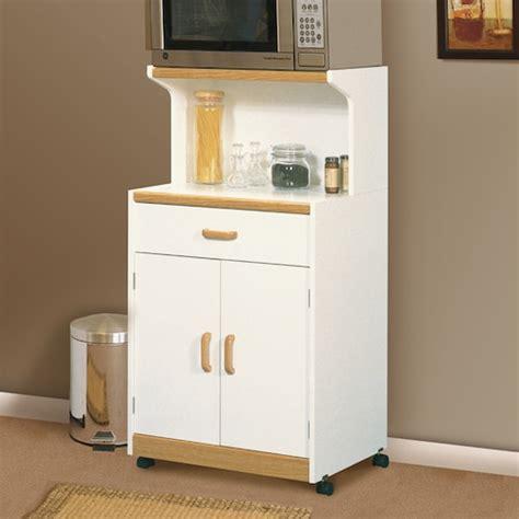 sauder kitchen furniture sauder universal kitchen cart
