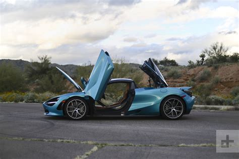 Mclaren 720s Spider 2019 by 2019 Mclaren 720s And 600lt Spider Drive Pictures
