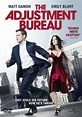 The Adjustment Bureau (2011) on Collectorz.com Core Movies