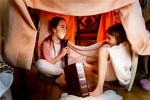 TOP 10 Scary Stories for Kids to Tell - Icebreaker Ideas