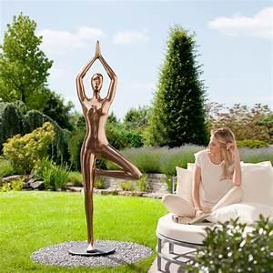 Pro Idee Küche : yoga statue baum 3 jahre garantie pro idee ~ Michelbontemps.com Haus und Dekorationen