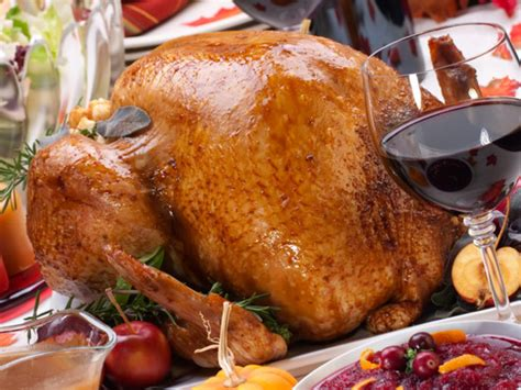 Last Minute Thanksgiving Drinks Guide  Serious Eats