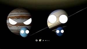 Solar System  Intro