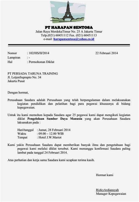 Contoh Surat Penawaran Barang Hanging Paragraph by Bentuk Bentuk Surat Anugerah Dino