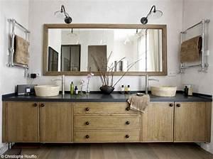 meuble salle de bain zen pas cher With meuble salle de bain complet pas cher